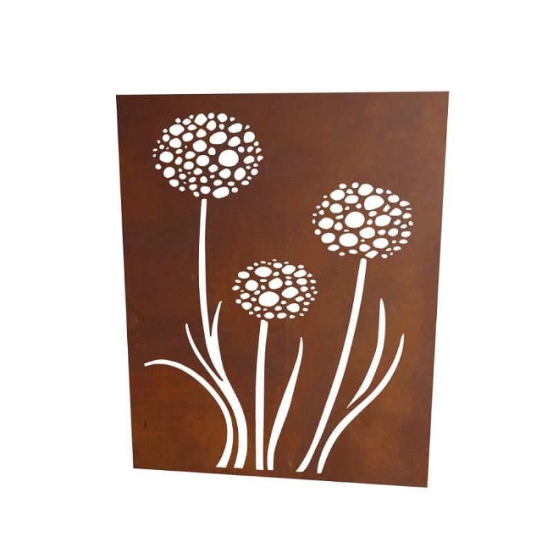 Allium mittel Motiv