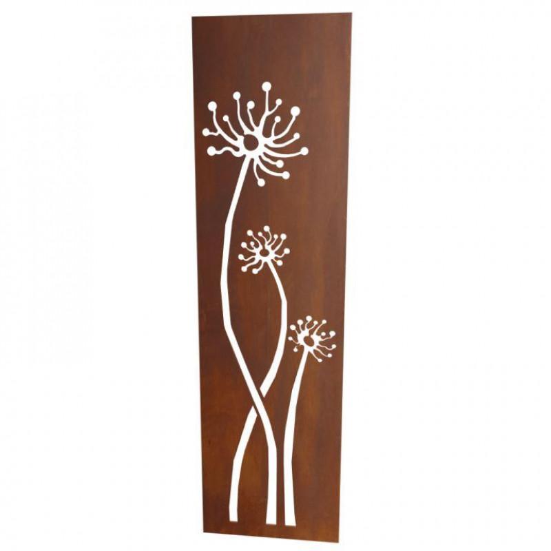 Blumen klein Motiv