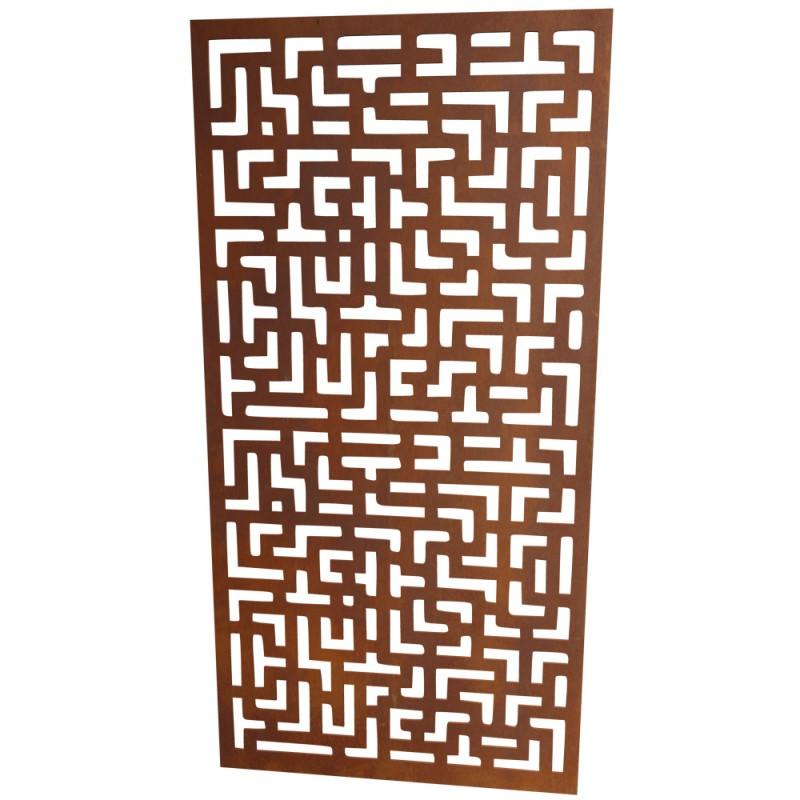 Labyrinth Laser Sujet