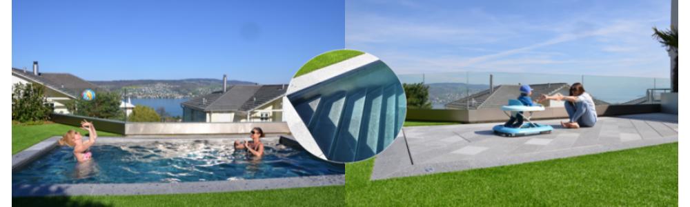 Hubboden Pool