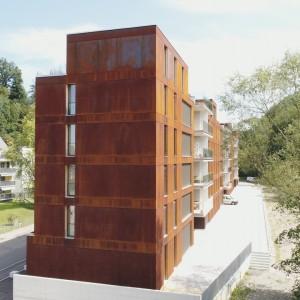 Ecobauhaus Uster ZH
