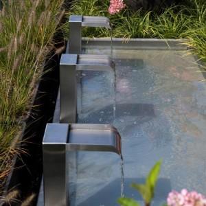 Brunnen Grande Tre