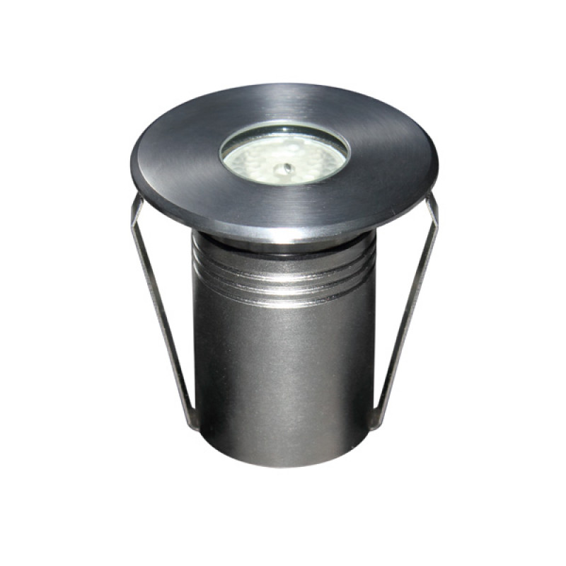 LED Unterwasserlampe