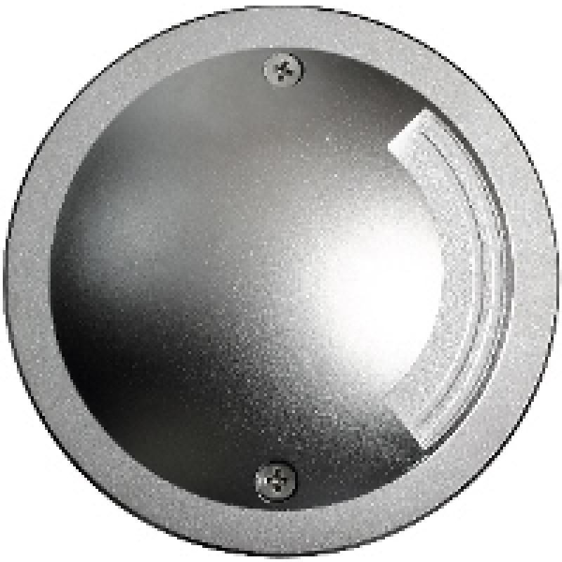 LED Wegbeleuchtung einseitig
