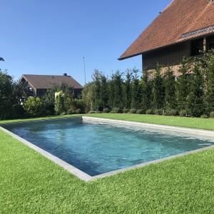 Terramare-Pool Wohlen bei Bern