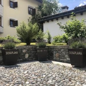 Dorfteil Surlej