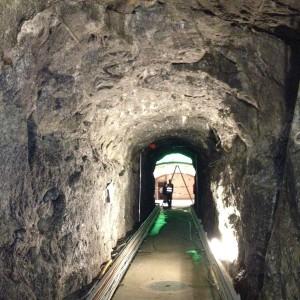 Die Gotthardfestung SASSO SAN GOTTARDO
