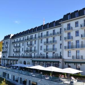 Bürgenstock  Resort & Alpine Spa
