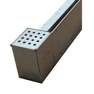 Kontrollschachtbox S
