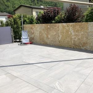 Terramare Pool Glarus