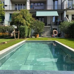 Terramare Pool Basel