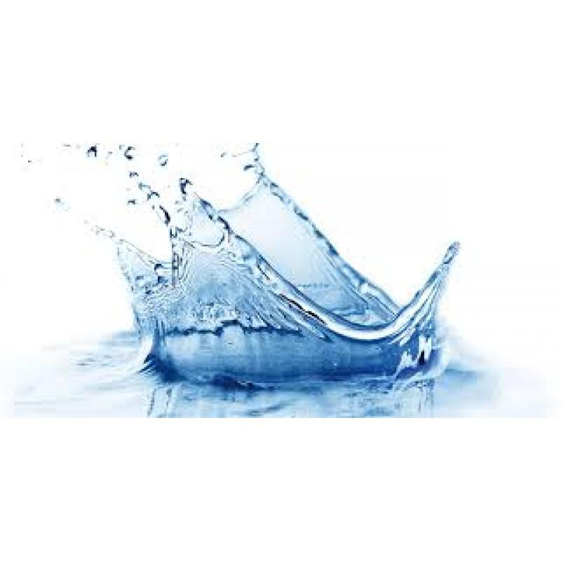 Frischwassernachspeisung