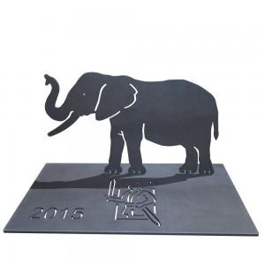 Mein Topf.ch unterstützt den Zoo Basel